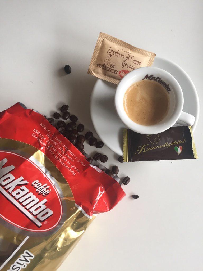 Mokambo Kaffee