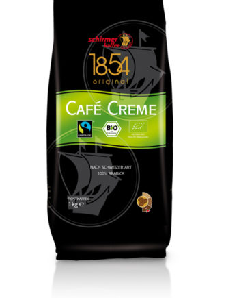 Transfair Bio Cafe Creme