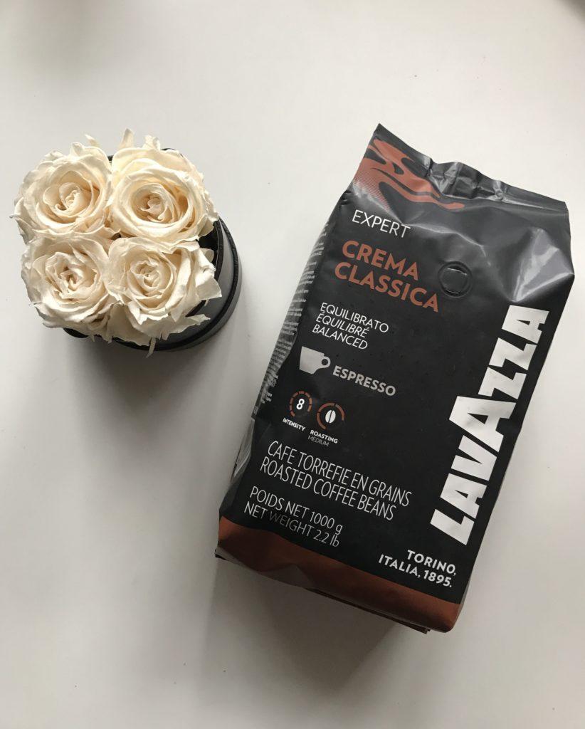 lavazza kaffeebohnen f r vollautomaten siebtr ger kaffee online kaufen kaffee. Black Bedroom Furniture Sets. Home Design Ideas