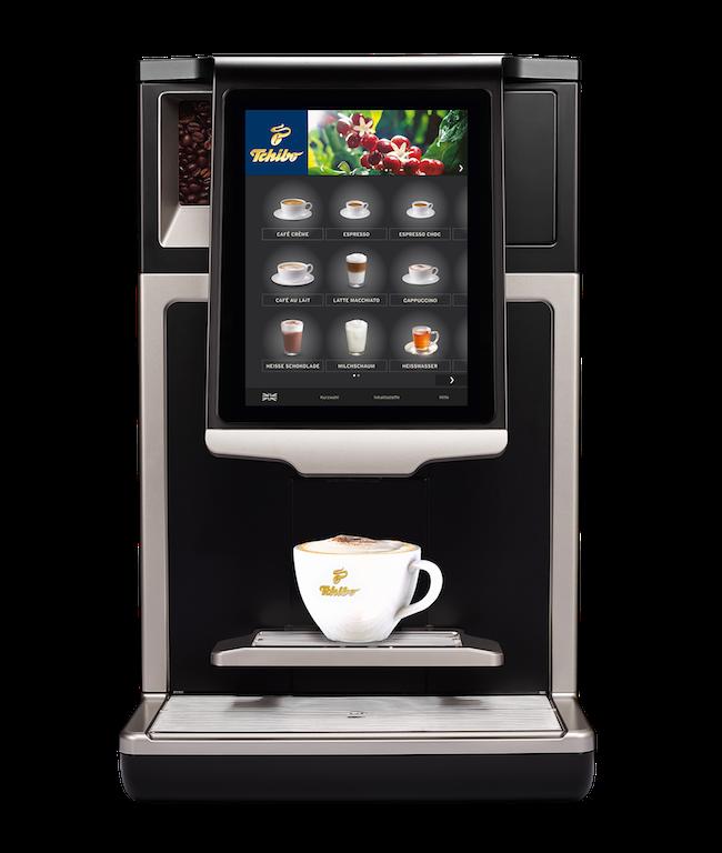 tchibo coffea intense kaffeevollautomat marke schaerer kaffee online kaufen kaffee. Black Bedroom Furniture Sets. Home Design Ideas