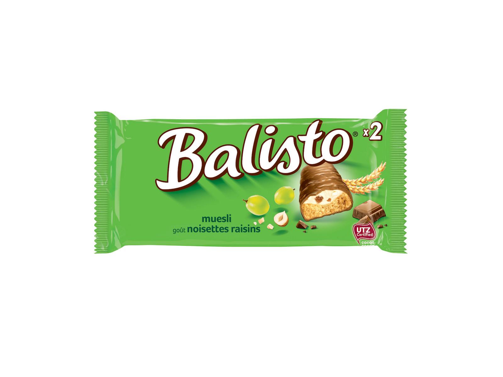 Balisto Grün