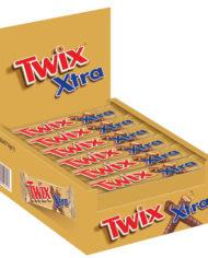 Twix Xtra Karton